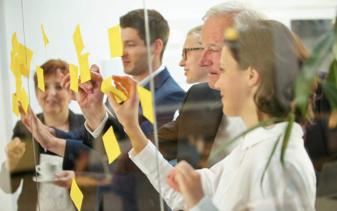 Transformer sa structure ESS en organisation apprenante