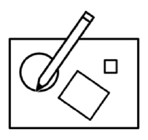 Prototyper : écrire vs dessiner vs lego